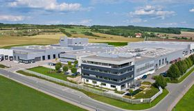 Bild GRAFE Advanced Polymers GmbH